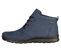 Ankle Boot marine