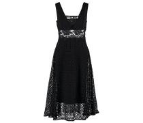CONSIDERARE Cocktailkleid / festliches Kleid nero limousine