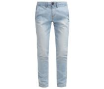 Jeans Straight Leg oxygene