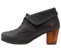 SALZBURG Ankle Boot black