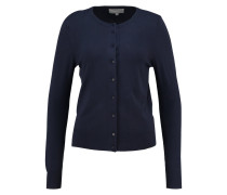 RITA Strickjacke marine blue