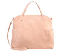 Shopping Bag - old rose