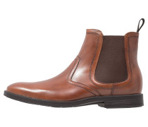 Stiefelette - new brown