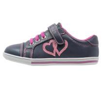Sneaker low navy/pink