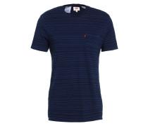 SET IN SUNSET - T-Shirt basic - dark indigo