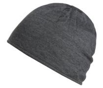 Mütze jet heather/alpine
