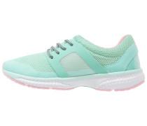 Sneaker low mint/pink