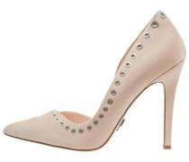 LACEY High Heel Pumps camel