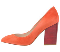ALMOND - Pumps - orange