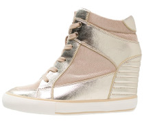CATHERIN Sneaker low gold