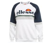 SESAMO - Sweatshirt - optic white
