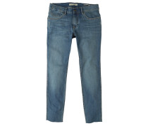 DYLAN Jeans Slim Fit medium vintage blue