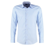 PIERREK SLIM FIT Businesshemd bright blue