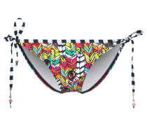 FLYING HIGH - Bikini-Hose - multi-coloured