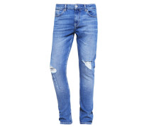 DISTRESSED SKINNY Jeans Skinny Fit blue