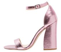 WHITNEY Riemensandalette light pink