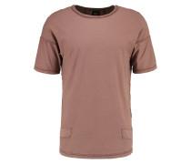 SKYLINE - T-Shirt basic - nut