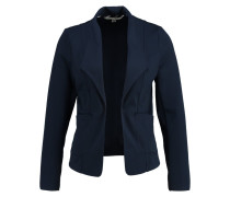 Blazer real navy blue