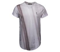BLEX TShirt print grey