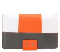 Geldbörse - orange