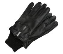 NANO RAW Fingerhandschuh black