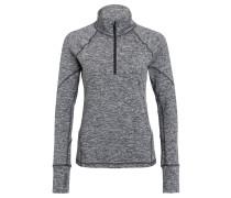 Funktionsshirt medium grey heather