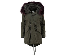 METHONE - Winterjacke - olive