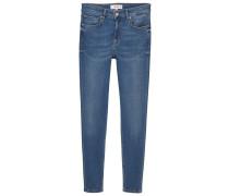 ANDREA Jeans Slim Fit medium blue