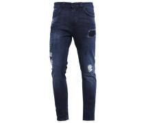 ONSLOOM Jeans Slim Fit dark blue denim