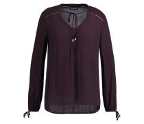 POET Bluse purple