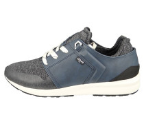 BLACK TAB - Sneaker low - dark blue