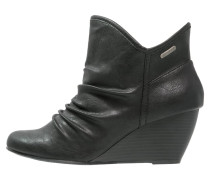 BILLIT Ankle Boot black