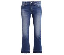ANIKA Flared Jeans mid used vintage
