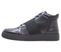 SERGEL Sneaker high black