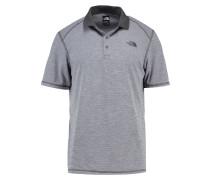 HORIZON - Poloshirt - asphalt grey