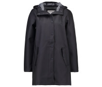 VILNA - Regenjacke / wasserabweisende Jacke - black