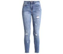 CARLISLE Jeans Slim Fit mid blue