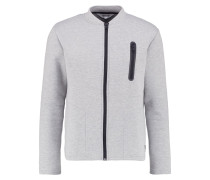 HAMO - Bomberjacke - light grey