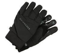 METHOD - Fingerhandschuh - black