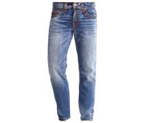 GENO Jeans Straight Leg super brawl
