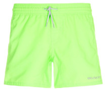 CRUNOTOS Badeshorts apple green/mojito