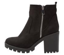 BAKLAVA - High Heel Stiefelette - black