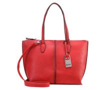 AREZZO Handtasche red