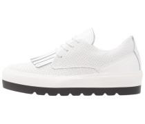 MANGA - Sportlicher Schnürer - white