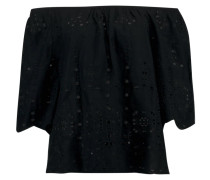 Bluse - true black