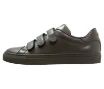 Sneaker low olive