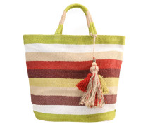 ALESSIA - Shopping Bag - multicolor
