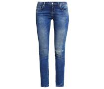 MINA Jeans Slim Fit aviola wash