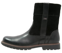 Snowboot / Winterstiefel black