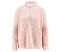 Strickpullover - pale pink